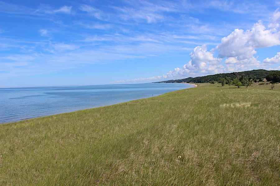 Lake Michigan Property