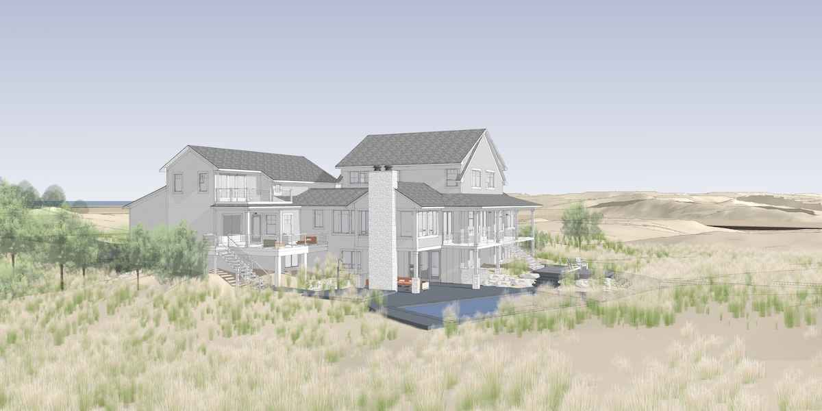 NorthShore Model Home
