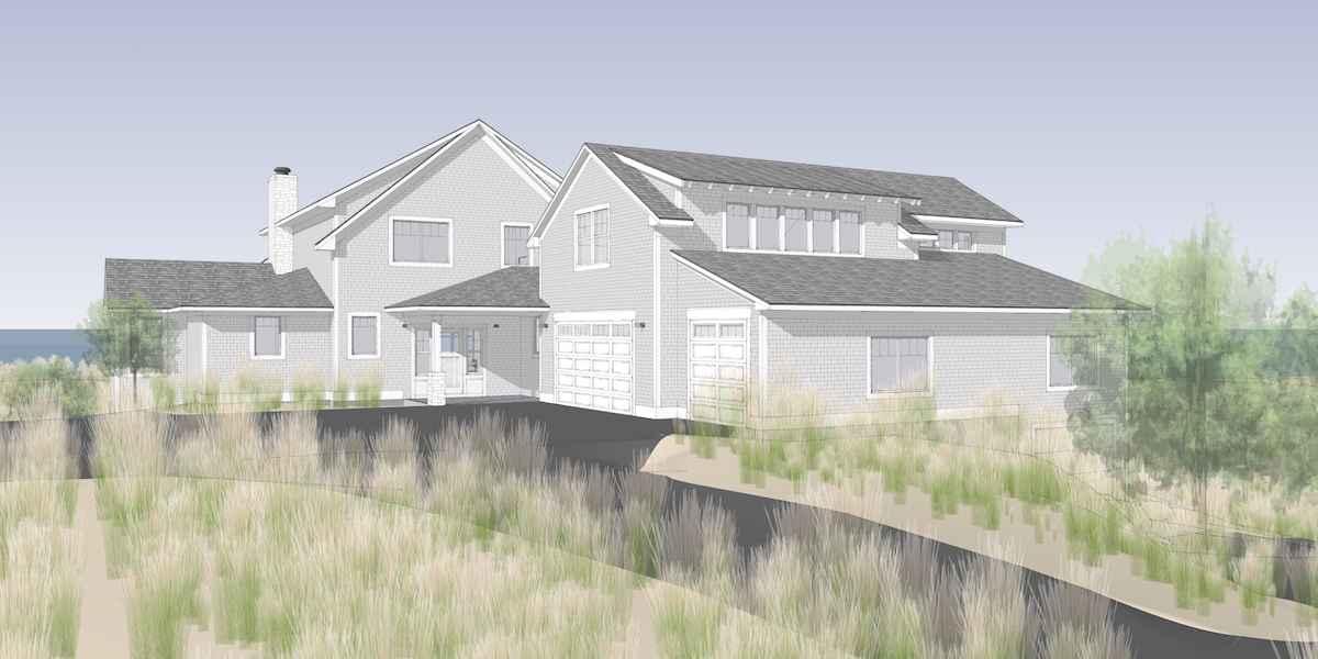 NorthShore of Saugatuck Model Home